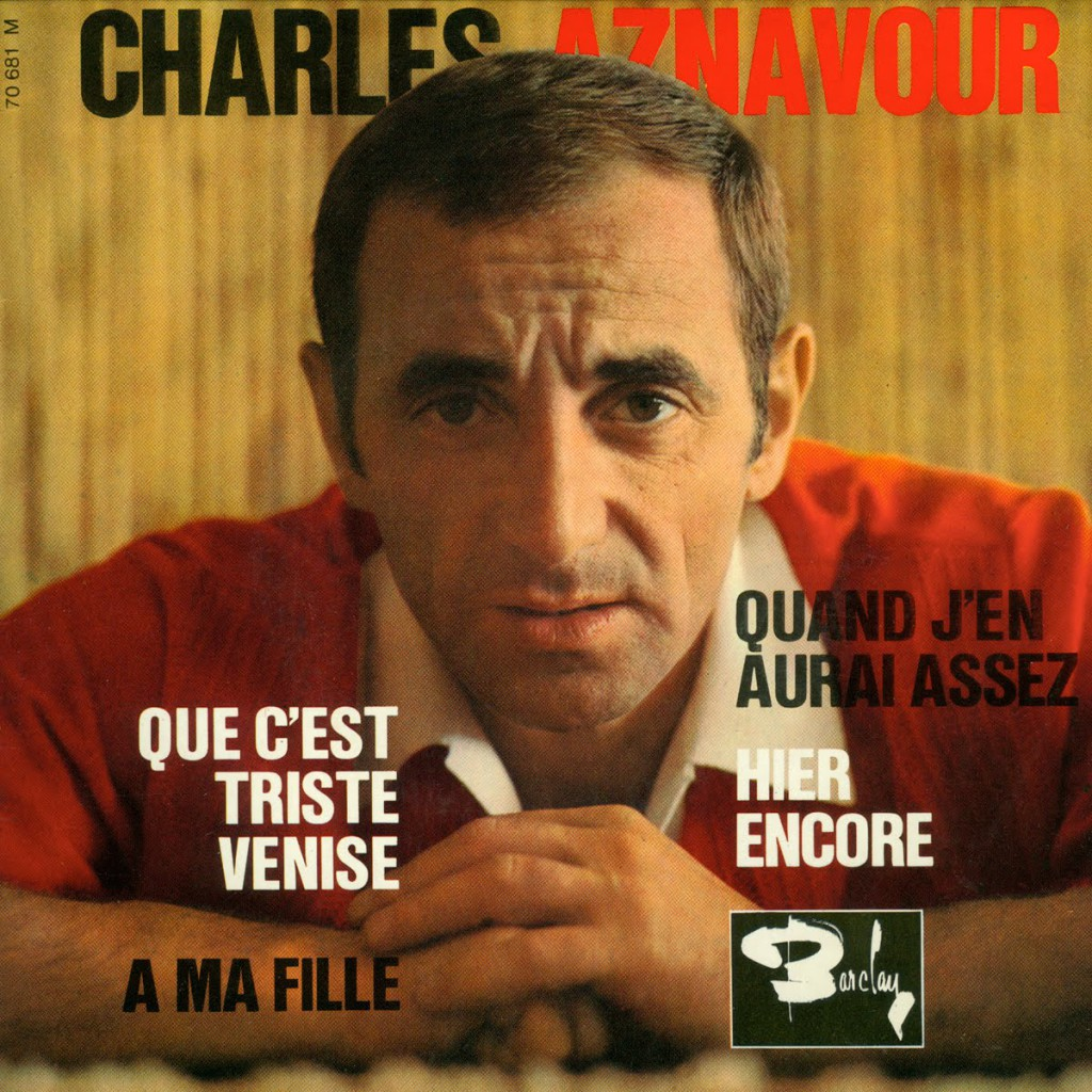 aznavour tough