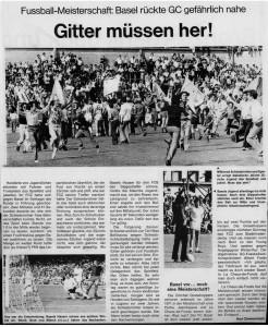 1971 fcz fcb
