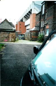 Liverpool Parkplatz 2001 001