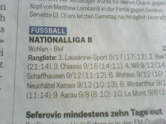 Nationalliga